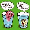 溶ける薬ばかりじゃない! 溶けない薬を溶かす研究