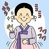 韓国語のオノマトペは日本語に似ている? 韓国語学習のすすめ