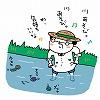 さまざまな環境条件から、河川に潜む危険な細菌の密度を予測する