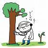樹木の生態と環境との関係を研究する「樹木生理生態学」の魅力